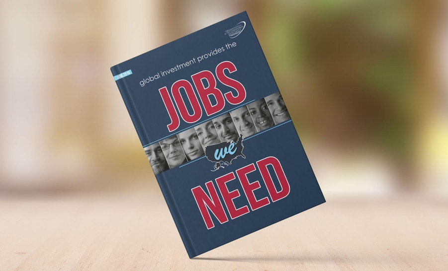 Jobs We Need report