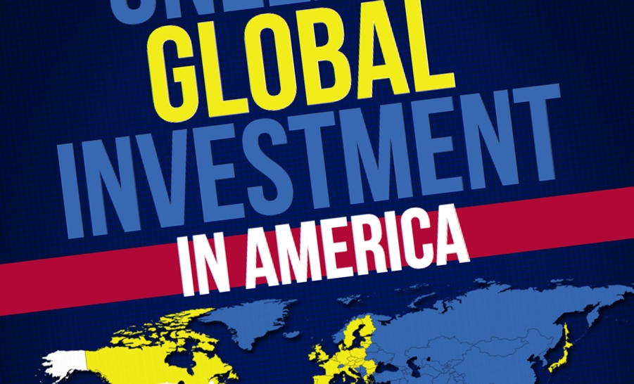Unleash Global Development in America